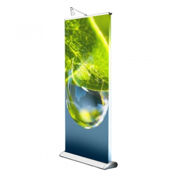 Roll-Up Lux doppelseitig